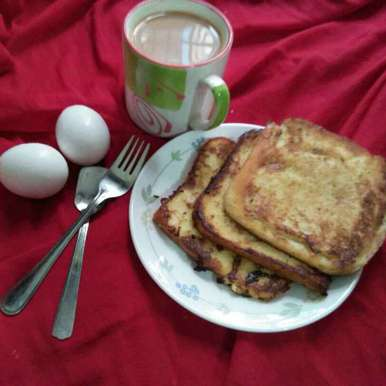 Photo of French Toast by Shaheda Tabish at BetterButter