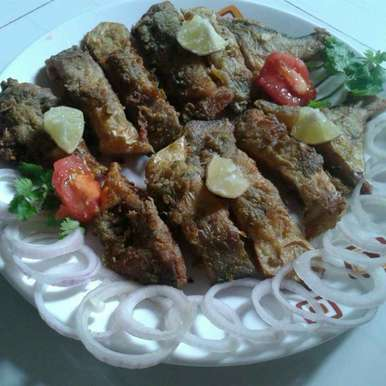 Photo of Pomfret Fish Fry by Shaheda Tabish at BetterButter