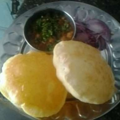 Photo of HOW TO MAKE BHATURAS EASILY AT HOME by GURPREET KAUR KOHLI at BetterButter
