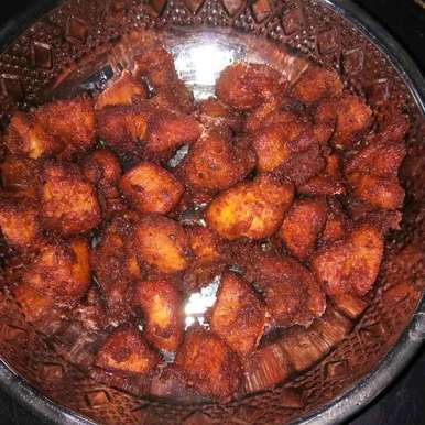 Photo of Chicken 65 by hajirasheed haroon at BetterButter