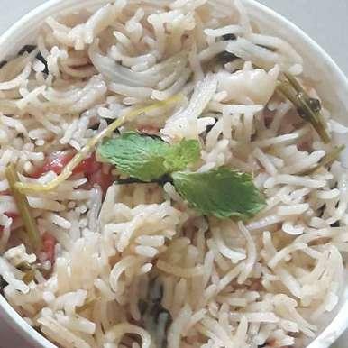 Photo of Ghee rice by hajirasheed haroon at BetterButter