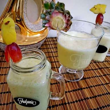 Photo of Pina Colada by Hamida Abid at BetterButter