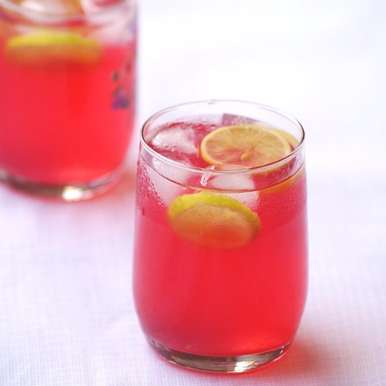 Photo of Rose Lemonade by Hari Chandana P at BetterButter