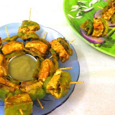 PANEER TIKKA FOR KITTY PARTIES, How to make PANEER TIKKA FOR KITTY PARTIES