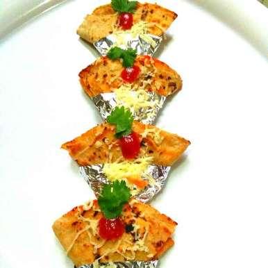 Photo of Wheat Roti Sandwich by Harsha Israni at BetterButter