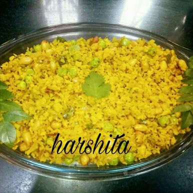 Photo of Soya Poha by Harshita Arora at BetterButter