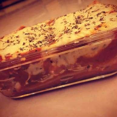 Photo of lasagna by harshita mulchandani at BetterButter