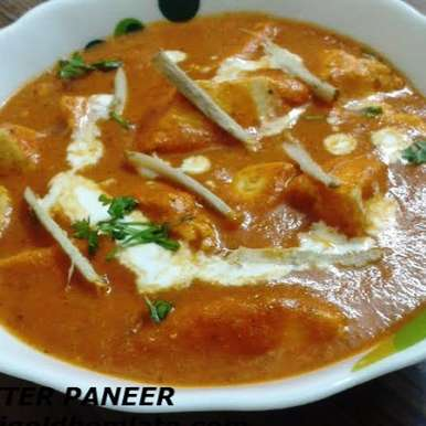 Photo of Restaurant style butter paneer by Hem Lata Srivastava at BetterButter