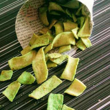 Photo of Spinech Soya Chips by Hetal Sevalia at BetterButter