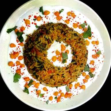 Photo of Methi Tomato Rice by Hetal Sevalia at BetterButter