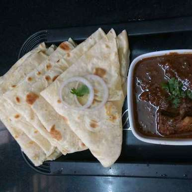 Photo of Rumali Roti by hida himaaz at BetterButter