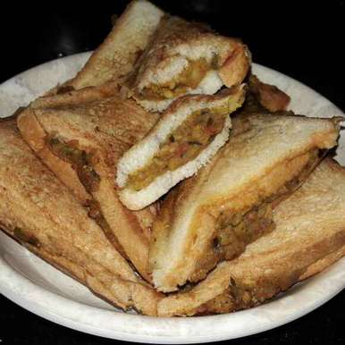 Photo of Sandwich by Himani Swami at BetterButter
