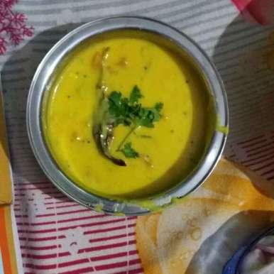 Photo of kadhi by Hiral Pandya Shukla at BetterButter