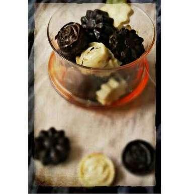 Photo of chocolate by Hiral Pandya Shukla at BetterButter