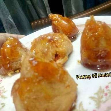 Photo of Crunchy Toffee Modak by Honey Lalwani at BetterButter