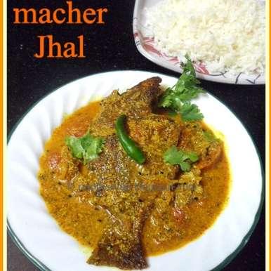 Tilapia macher Jhal ~ A Bengali dry fish preperation of Tilapia, How to make Tilapia macher Jhal ~ A Bengali dry fish preperation of Tilapia