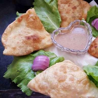 Photo of Lukhmi -Hyderabadi Speciality. by Insiya Kagalwala at BetterButter