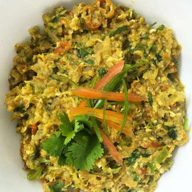 Photo of Begun Bharta by Ipsita Pal at BetterButter