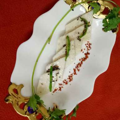 Photo of White khatta dhokla by Isha Soni at BetterButter