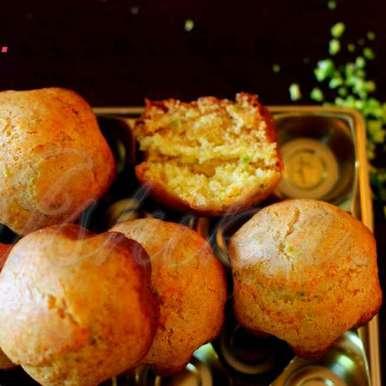 Photo of Margarita cupcakes by Ishika Uppal at BetterButter