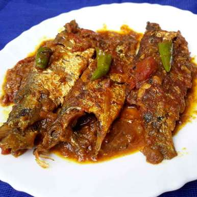Photo of Spices khoyra by Jaba Sarkar at BetterButter