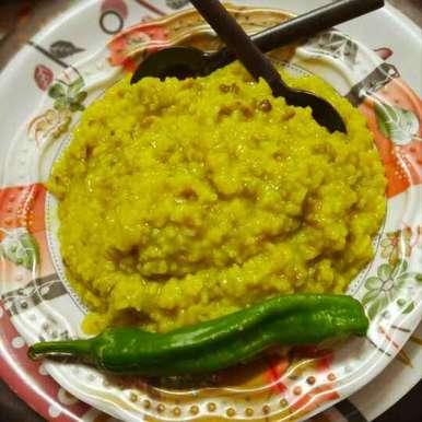Khichadi recipe in Hindi,खिचड़ी, Jaya Purohit