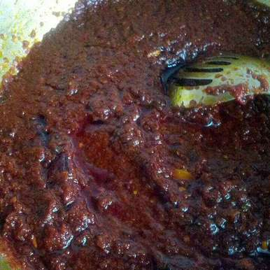 Photo of Hot And Spicy Tomato Pickle by Jaya Rajesh at BetterButter