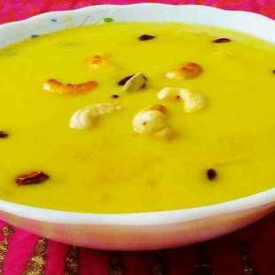 Aam ki kheer recipe in Hindi,आम की खीर, Jaya Rajesh