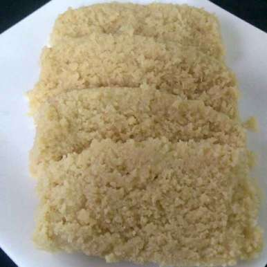 Milk Cake, How to make Milk Cake