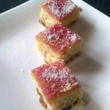 Photo of Bakery Style Honey Cake by Jaya Rajesh at BetterButter