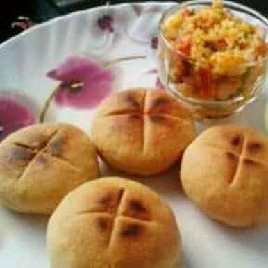 Litti chokha recipe in Hindi,लिट्टी चोखा, Jaya Tripathi