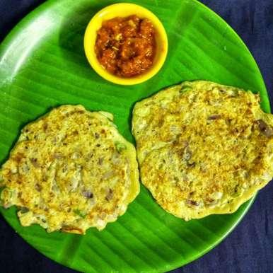 Photo of Potato Pancake by Jayasakthi Ekambaram at BetterButter