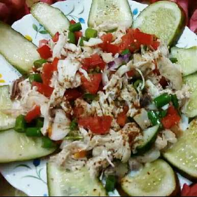 Photo of Chicken Salad by Jayashree Mallick at BetterButter