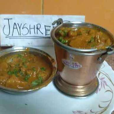 Photo of Butter chicken by jayashree pol at BetterButter