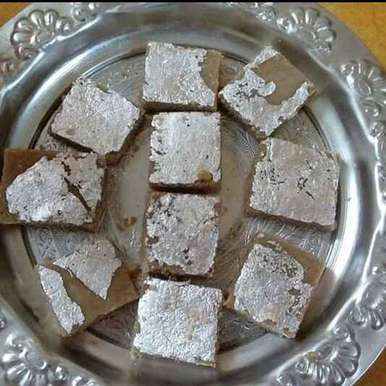 Photo of Til katali by जयश्री भवाळकर at BetterButter