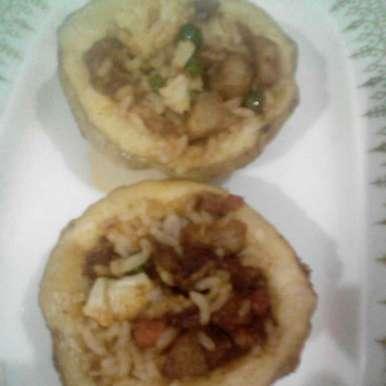 Photo of Stuffed Potato by Jeyachitra Jayakumar at BetterButter