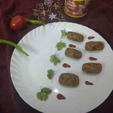 Photo of Rice roll by Jhanvi Chandwani at BetterButter