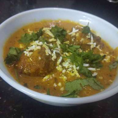 Photo of Dudhi kofta sabji by Jhanvi Chandwani at BetterButter