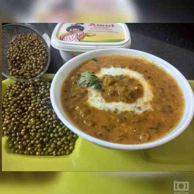 Photo of Moong makhani by Jhanvi Chandwani at BetterButter