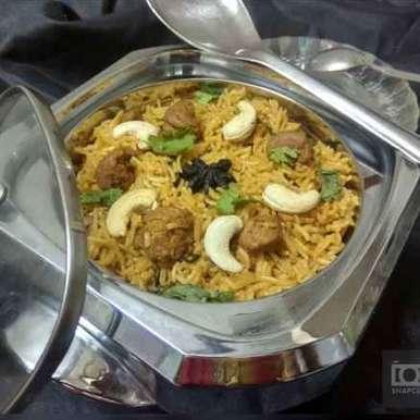 Photo of Soya chunks polao by Jhanvi Chandwani at BetterButter