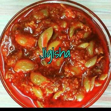 Photo of Lahsun ka achar by Jigisha Jayshree at BetterButter
