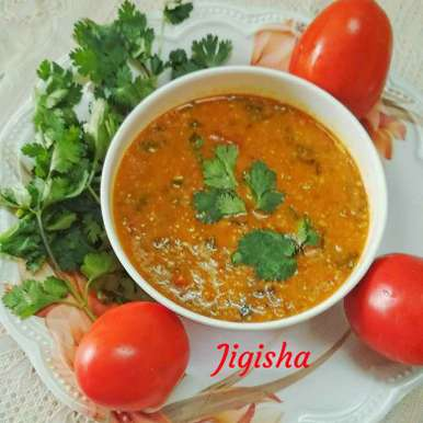 Photo of Mung ki dal by Jigisha Jayshree at BetterButter