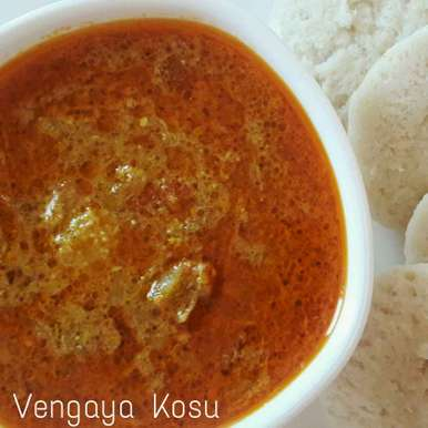 Photo of Chettinad Vengaya Kosu by Jinoo Jayakrishnan at BetterButter