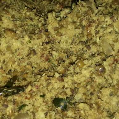 Photo of Green Gram Thoran (Kerala Style) by Jithin Raj at BetterButter