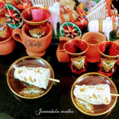 Photo of Kulfi by Jonnadula Madhu at BetterButter