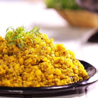 Photo of Bajra Khichdi by JOOS Food- Health at BetterButter