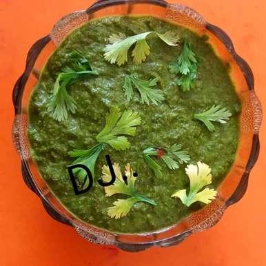 Photo of Green chutni by Joshi daksha at BetterButter
