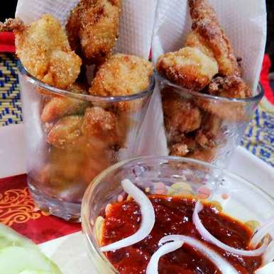 Photo of Karaage by Juthika Ray at BetterButter
