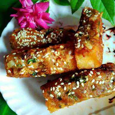 Photo of Bread sticks by Juthika Ray at BetterButter