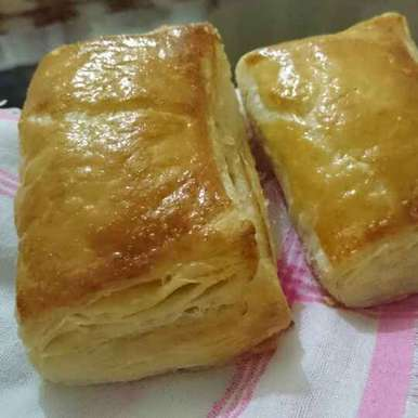 Photo of Puff Pastry by Jutika Das at BetterButter